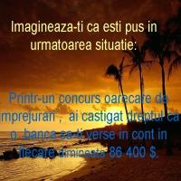 Imaginea-ti ca...