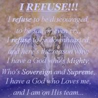I Refuse