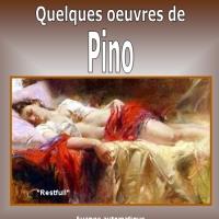 Pino - Picturi