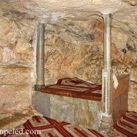 Muntele Templului - IERUSALIM