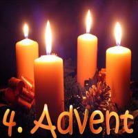 Cele patru lumânări de Advent