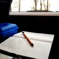Scrisoare catre Pruncul IIsus