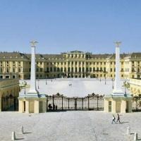 Palatul Schonbrunn (partea I)