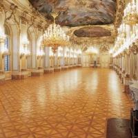 Palatul Schonbrunn (partea II)