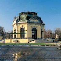 Palatul Schonbrunn (partea III)