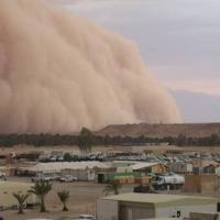 FURTUNA IN DESERT