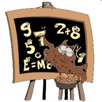 The beauty of mathematics...