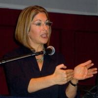Doua Jurnaliste: Lilach ii raspunde lui Noami Klein