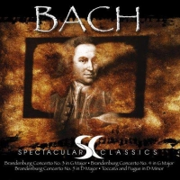 THE DIVINE MUSIC OF BACH