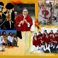 Traditii peruane prin Romania