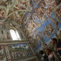 vatican muzeu