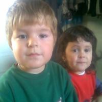 prietenii mei,Andrei si David