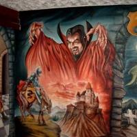 Pe urmele lui Dracula