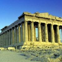 Frumuseti din Grecia