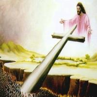 Nu taia din cruce