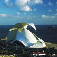 Creatiile lui Calatrava
