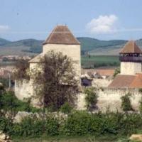 Cetatea taraneasca de la Câlnic