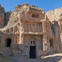 GOREME CAPADOCIA  TURKEY