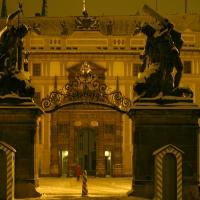 Praga - Orasul de aur!