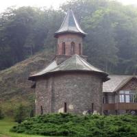 Manastirea Prislop - Hateg