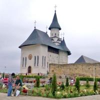 Manastirea Hadâmbu