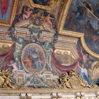 castelul  Versaille