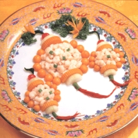Arta culinara chineza