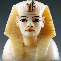 TUTANKHAMON - faraonul cel mai cunoscut