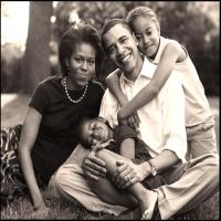 Viata lui Obama