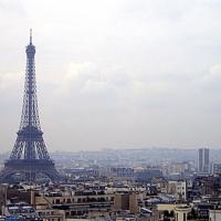 Paris Franta