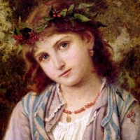 ART MAGIC SOPHIE ANDERSON PAINTER