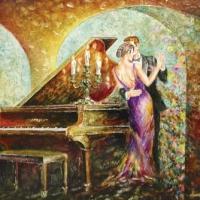 Alexandru Darida (1) - pictor roman