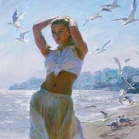 Alexandru Darida (2) - pictor roman