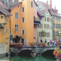 Annecy!