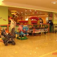 Romania - Timisoara - Iulius Mall