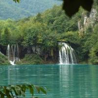 Descoperiti Croatia.Parcul National Plitvice