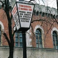 Timisoara - orasul premierelor
