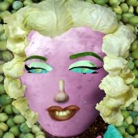 Tablouri faimoase din legume