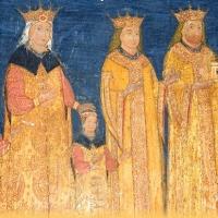 Comorile lui Stefan cel Mare