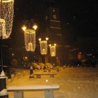 December in Sibiu
