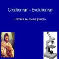 Creatie-evolutie