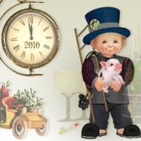 La balul de Anul Nou