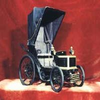 istoria constructiilor de masini