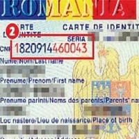 Codul Numeric Personal