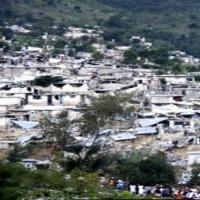 Haiti - blestemul pamantului