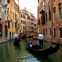 VENETIA cu muzica de Giacomo Puccini