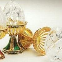 Ouale Fabergé - bijuterii celebre