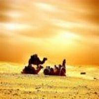 Zona deserturilor(cls.6)