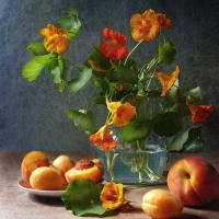 STILL LIFE BY NATTALLIA SHLOMA