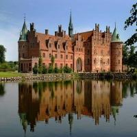 Castele din Europa